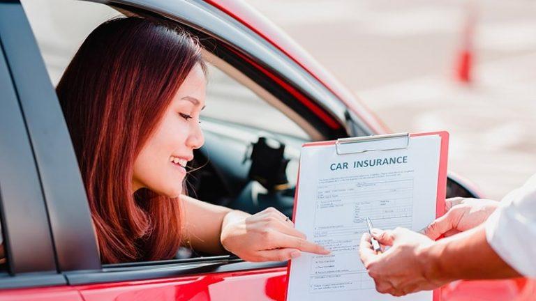 A Cheap Car Insurance Company